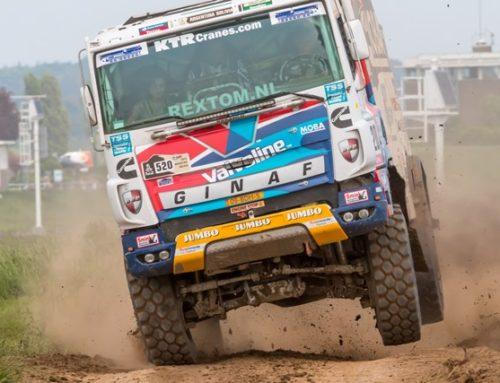 Terugblik Dutch Dakar Experience 2016
