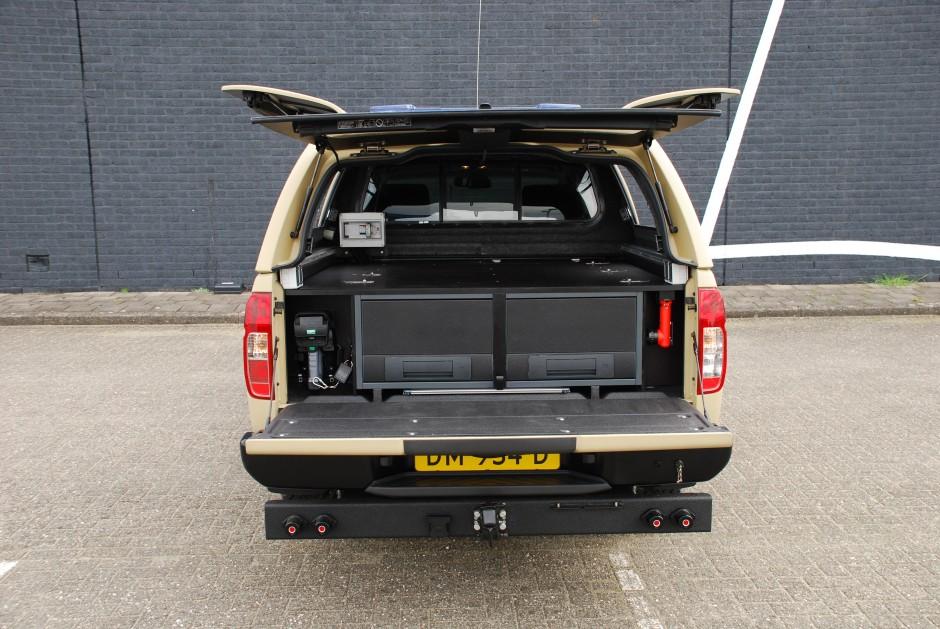 special vehicle dutch defense