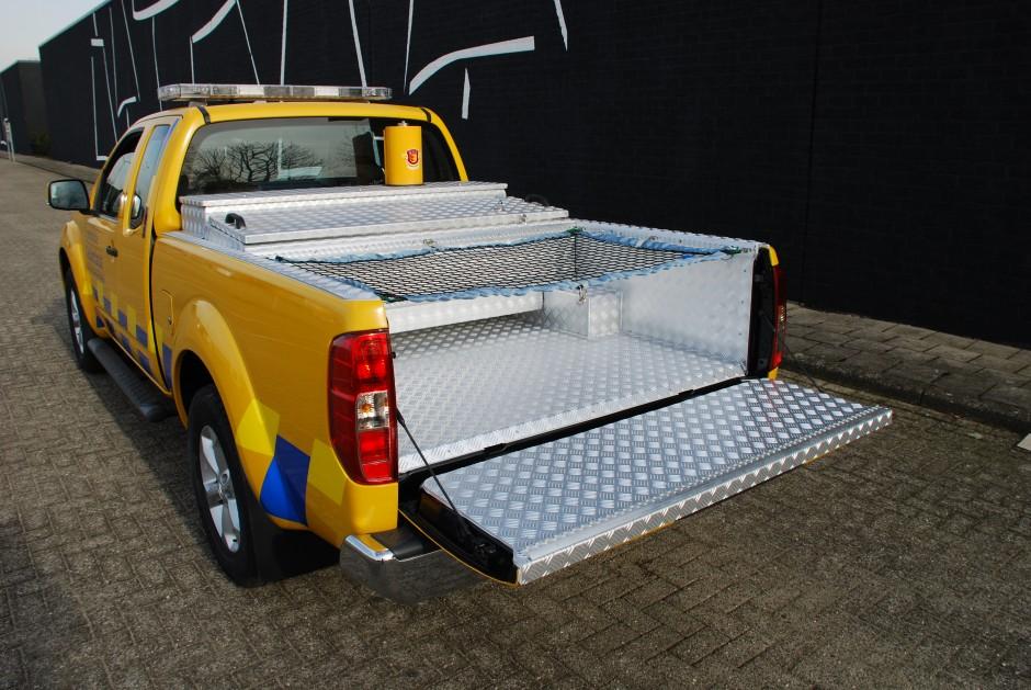 special vehicle provincie gelderland