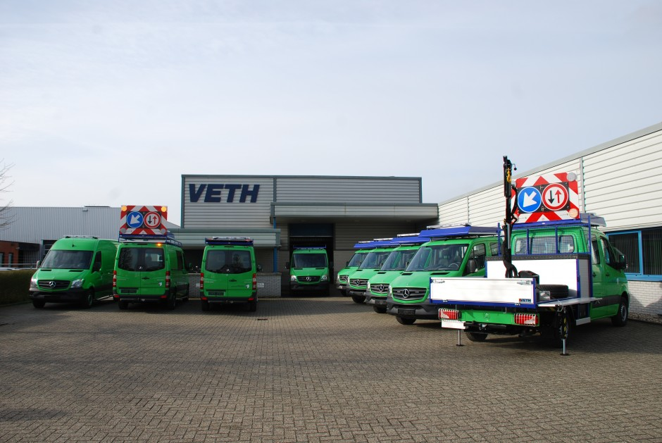 special vehicles veth automotive