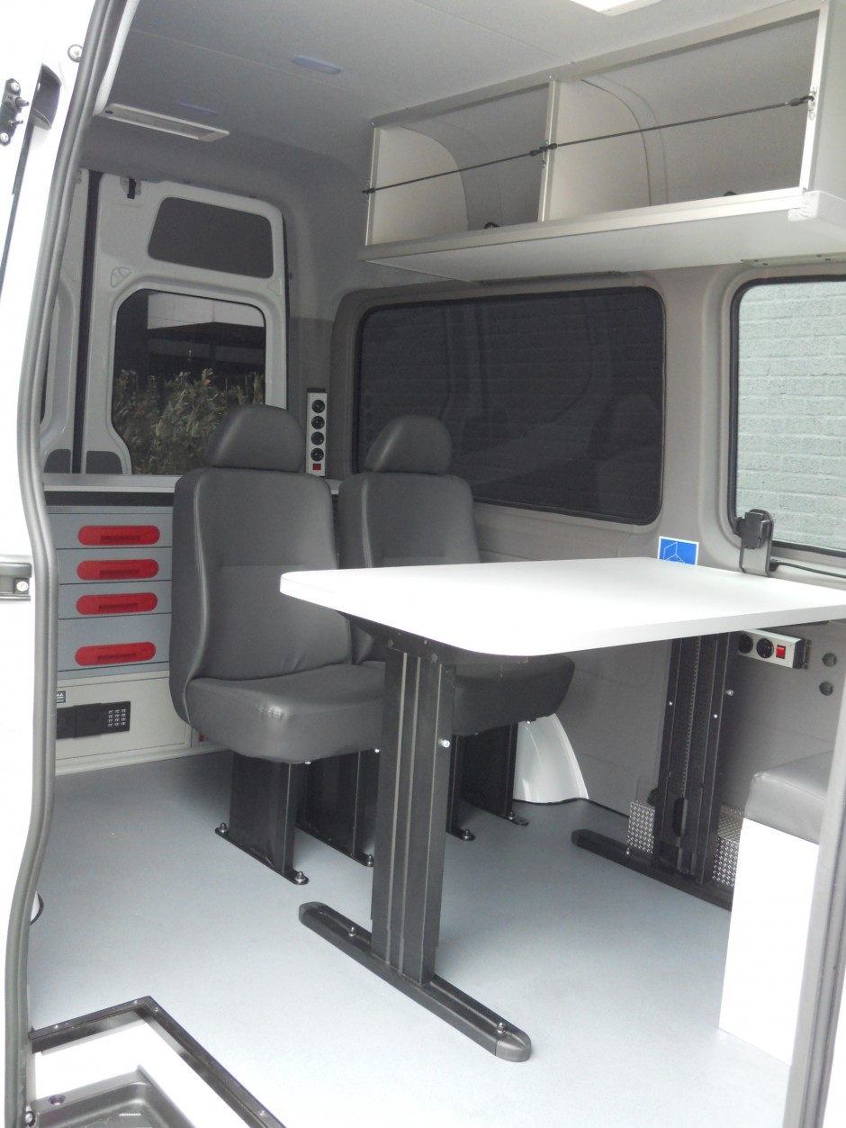 special vehicles veth automotive