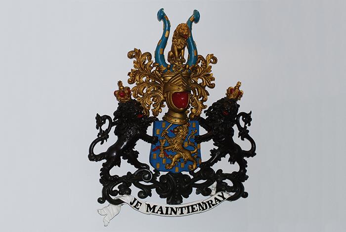 1873 Hofleverancier