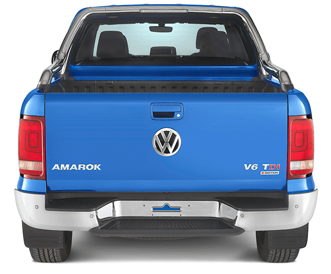 Pick-up extensions Volkswagen Amarok XL