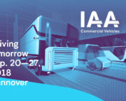 Veth Automotive IAA 2018 Hannover